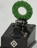 Nora-Detektorempfänger (Quelle: Radiomuseum ROL)